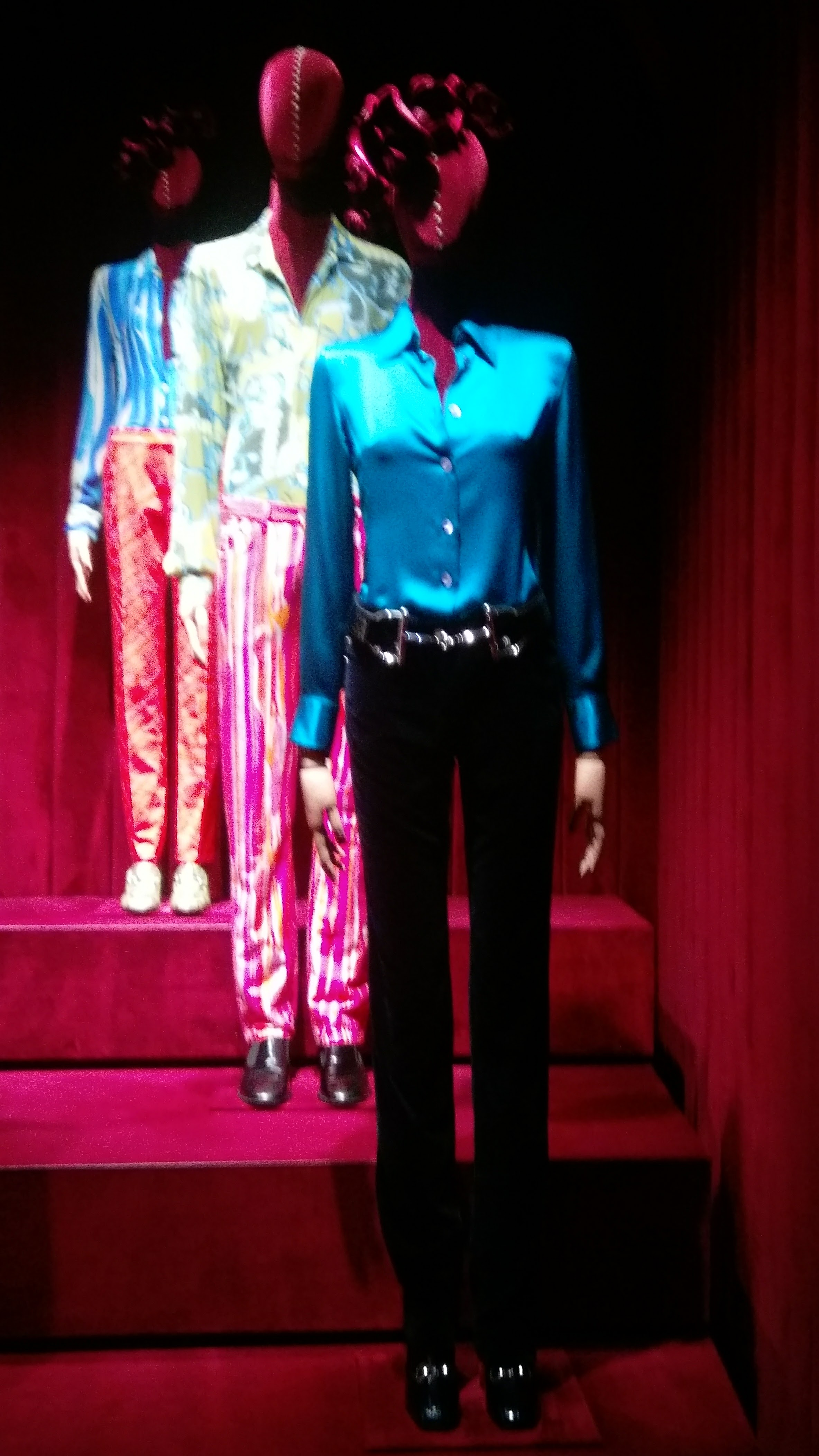 gucci exhibit