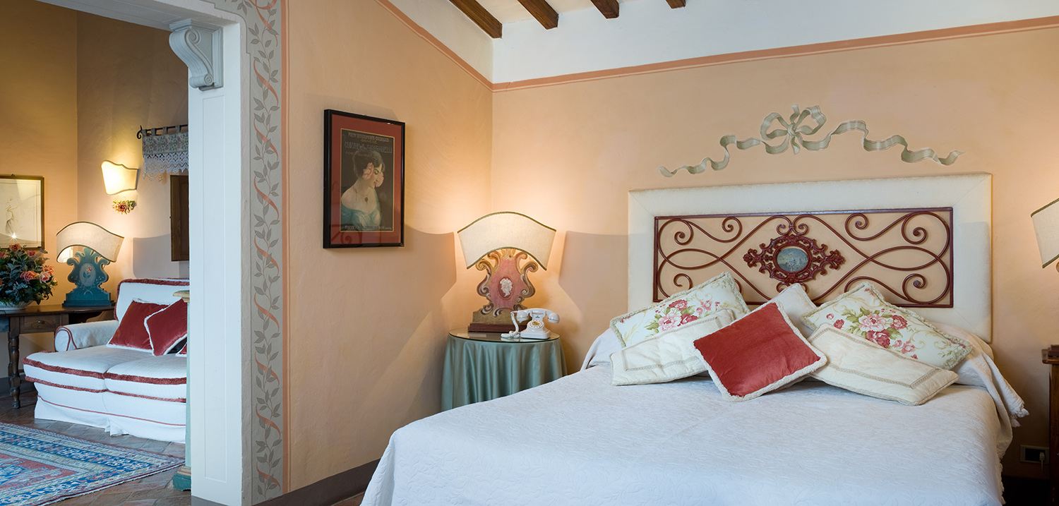Il falconiere.Junior Suite 2 copia-